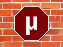 uBlock Origin desaparece de la Chrome Store por razones desconocidas