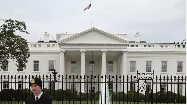 Acusan a hackers rusos de ciberataques contra la Casa Blanca