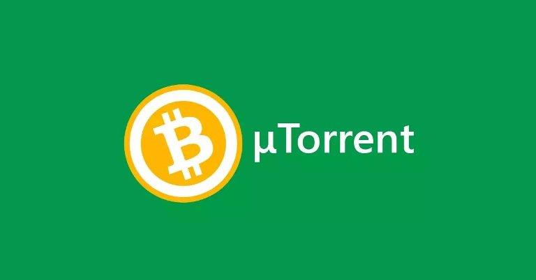 uTorrent elimina la función de minar Bitcoin sin nuestro permiso