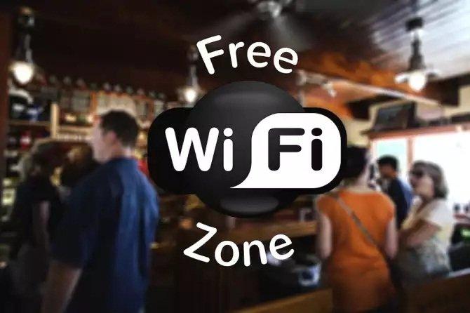 Consiga Wi-Fi libre con - Wifite