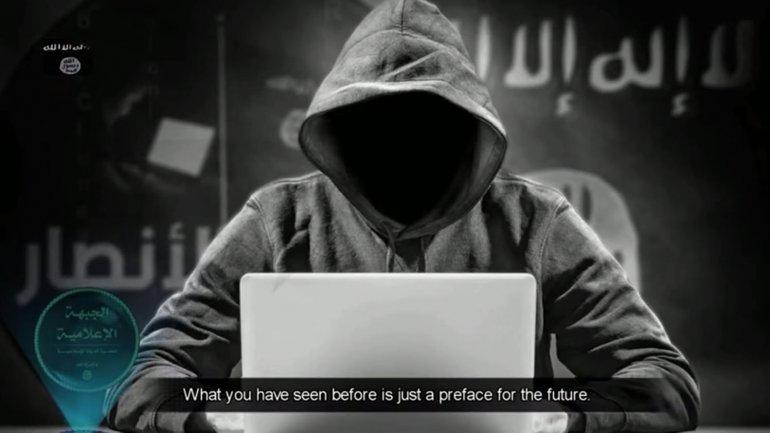 Hackers de ISIS dicen que tienen información de líderes de EEUU