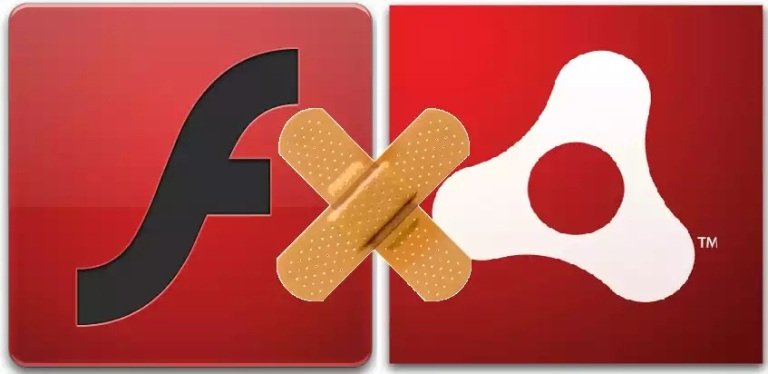 Adobe Flash Player sufre una importante vulnerabilidad ¡actualiza!