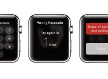Según el sitio iDownloadBlog, cualquier persona puede restaurar el Apple Watch sin usar un código de bloqueo y emparejarlo con otro iPhone y otro Apple ID.