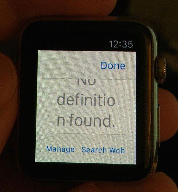 Consiguen hackear el Apple Watch