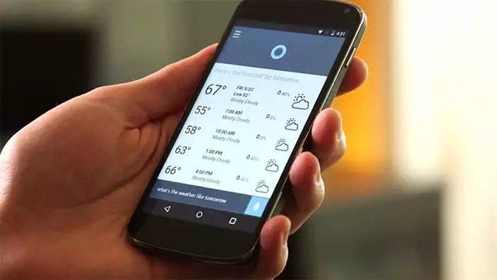 Cortana llegará a Android muy pronto, así lo ha confirmado Microsoft