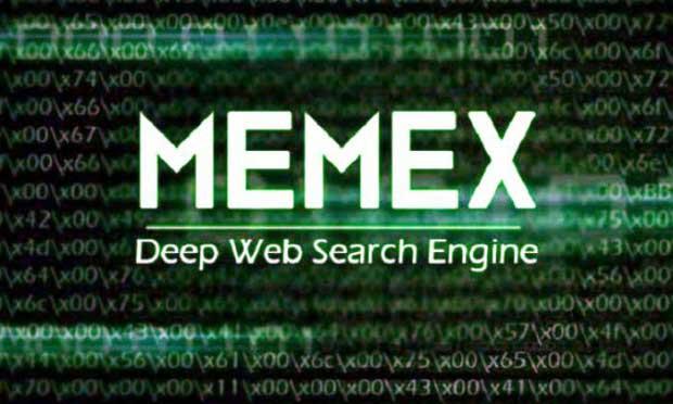 Memex, el buscador de la deep web que encuentra páginas invisibles