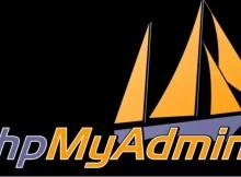 Se detectan dos vulnerabilidades importantes en phpMyAdmin
