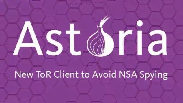 Astoria, el nuevo cliente de la red Tor diseñado para evitar los ataques de la NSA