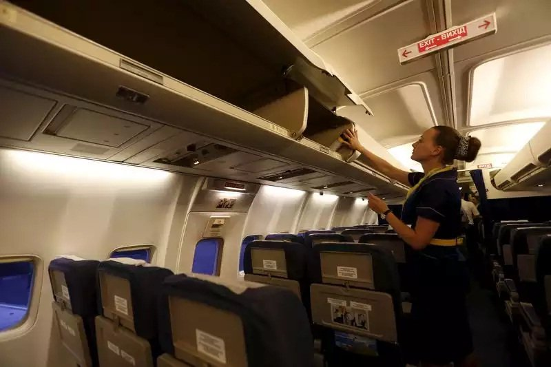 Los hackers plantean profundos problemas de seguridad en los aviones