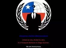 Hackers atacan sitio del Gobierno en apoyo a demandas de estudiantes