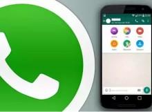 La nueva interfaz de WhatsApp ya disponible para todos en Android