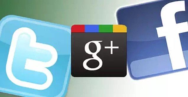 Rusia bloqueará a Google, Twitter y FB si no entregan datos de bloggers