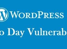 Se descubre una vulnerabilidad 0-day XSS en el plugin WP-UserAgent de WordPress