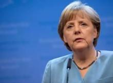 Hackers podrían haber accedido a datos del ordenador de Ángela Merkel