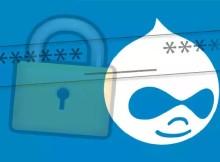 Actualización de Drupal repara error que permitía secuestrar cuenta de administrador