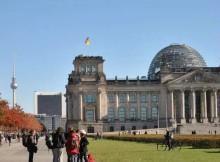 """El ciberataque al parlamento alemán procedía de Rusia, según """"Der Spiegel"""""""