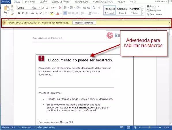 Macro malware_1