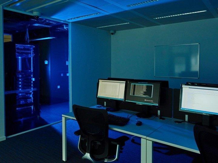Nuevo Centro de Transparencia de Microsoft en Bruselas