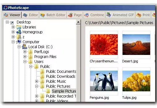 4 Opciones para visualizar fotos y evitar al JPEG exploit en Windows