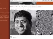Así es como abrir una simple imagen en el navegador puede convertirte en víctima de un malware