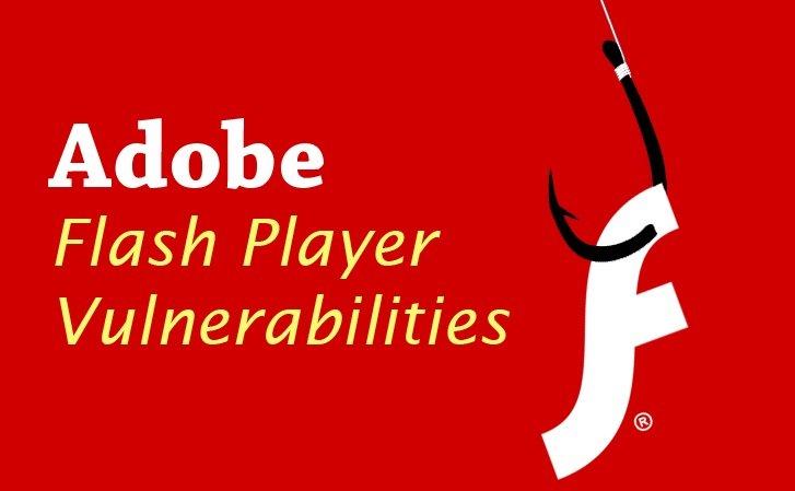 Utilizan una vulnerabilidad de Adobe Flash Player para distribuir CryptoWall
