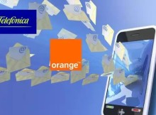 Correos falsos de facturas suplantan a Telefónica y Orange