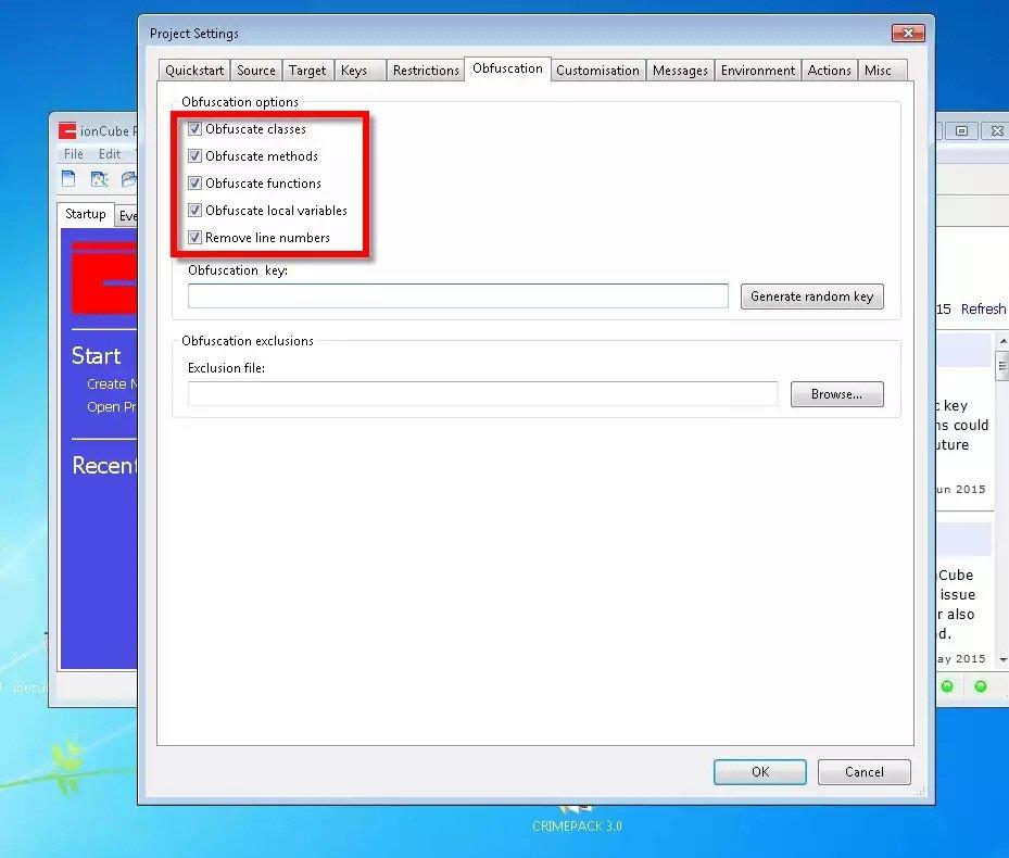 Cómo los cibercriminales ofuscan archivos PHP para ocultar códigos web