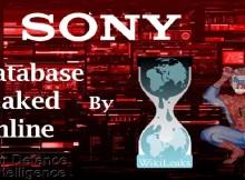 WikiLeaks publica más documentos de hackeo a Sony Pictures