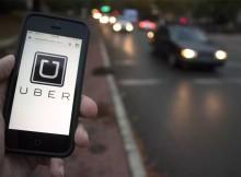 El sitio de peticiones de Uber mostró avisos de su rival tras un hack