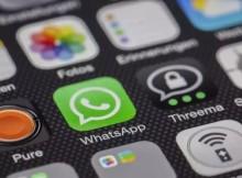 WhatsApp suspende en el informe de seguridad de la EFF