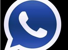 Versión azul de WhatsApp es una estafa