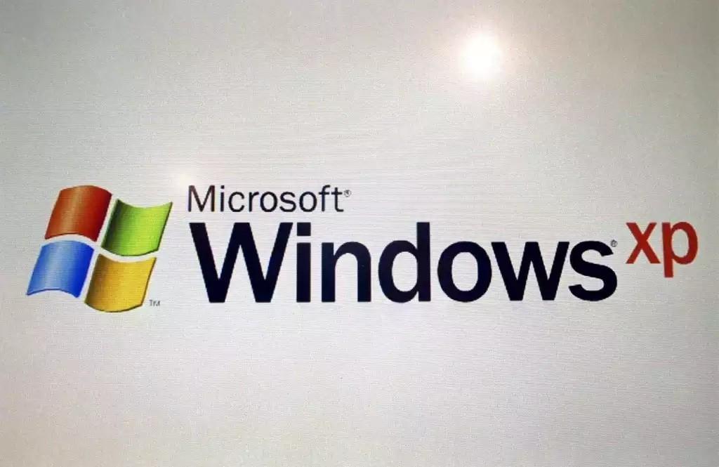 Aún se están usando versiones sin actualizar del sistema Windows XP (que ya no cuenta con soporte de Microsoft)