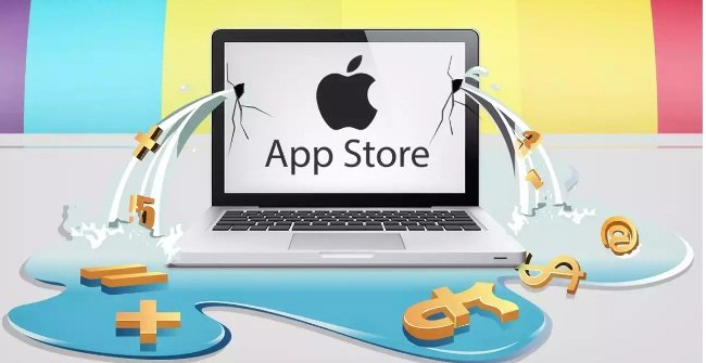 Persiste una vulnerabilidad en la App Store y iTunes tras varios meses