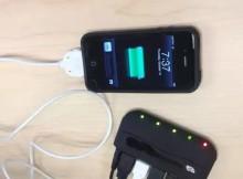 Falsa versión de BatteryBot Pro en Google Play habilitaba SMS Premium