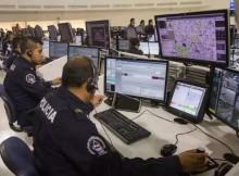 Centro de Control, Comando, Comunicación y Cómputo, Inteligencia, Investigación, Información e Integración del DF, uno de los más equipados