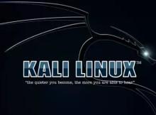 Ya tenemos fecha para la salida de Kali Linux 2.0, la popular distro para auditorías de seguridad