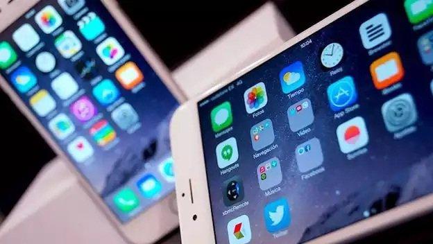 Nuevas amenazas Masque ponen en riesgo los datos del iPhone