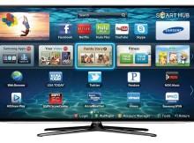 Smart television hack