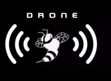 Este drone puede utilizar el WiFi para infectar con malware un ordenador o móvil