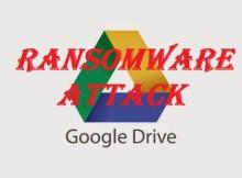 Utilizan Google Drive para distribuir el ransomware CryptoWall 3.0