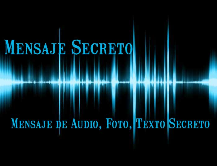 Esteganografía Audio