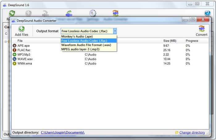 DeepSoundAudioConverter1