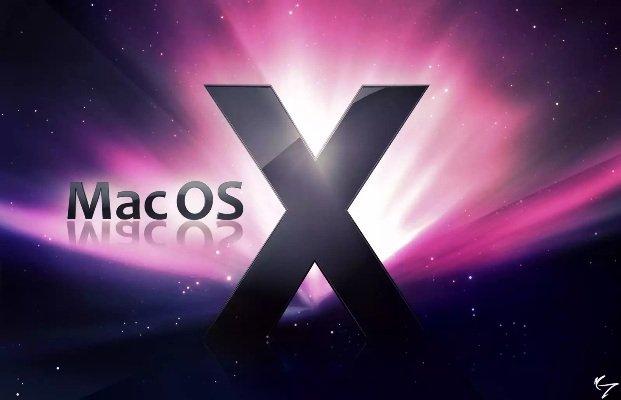 Tipos de evidencias forenses en Mac OS X