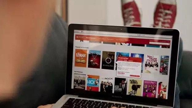 Netflix: Hackean su protección antipiratería por primera vez
