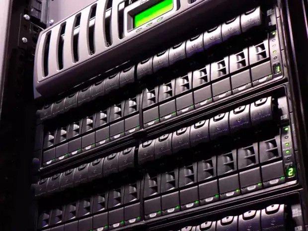 Los sistemas SAN son los más utilizados en el ámbito empresarial dado su elevado coste de implementación.
