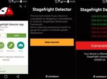 """Zimperium lanza una app para decirnos si somos vulnerables a """"Stagefright"""""""