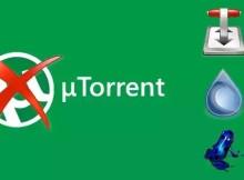 Siete clientes de BitTorrent que pueden servir como alternativa a uTorrent