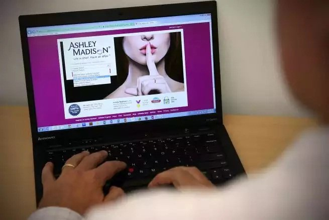Hackers divulgan segunda tanda de datos del sitio Ashley Madison