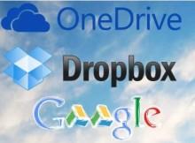 Hackers pueden hacer uso de las cuentas de Dropbox, Google Drive o OneDrive sin la contraseña