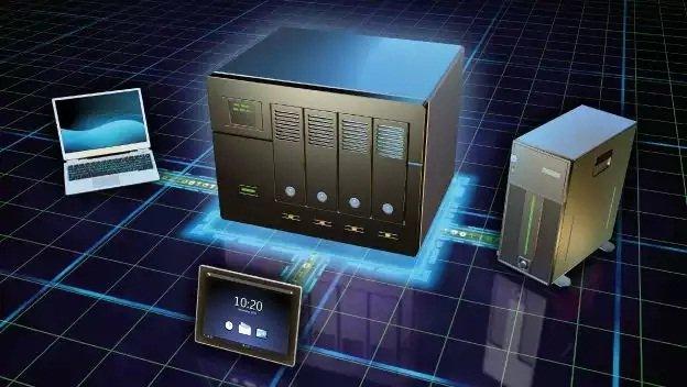 ¿Qué es y cómo funciona el almacenamiento en red?